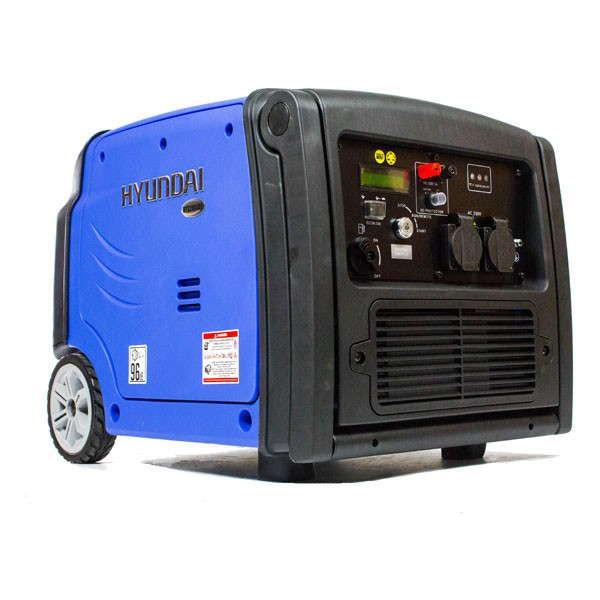 Hyundai generator / inverter 3200W