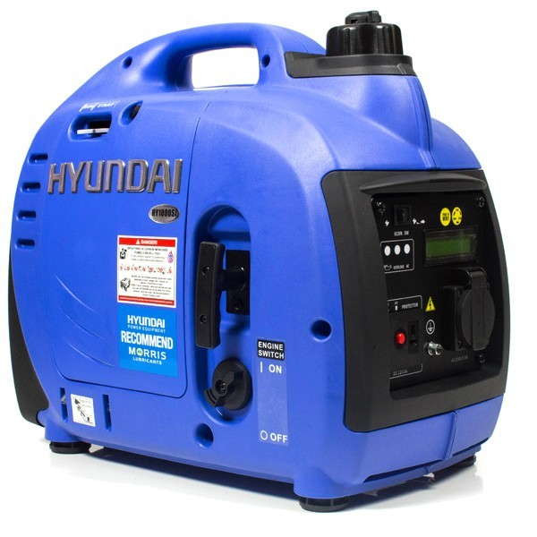 Hyundai generator / inverter 1000W