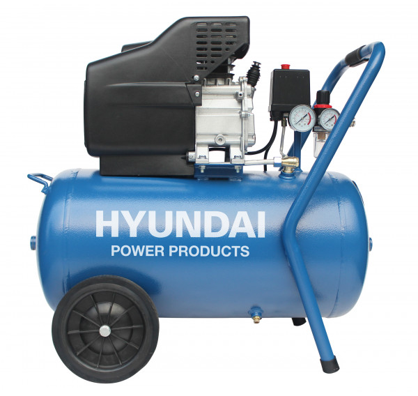 Hyundai compressor 50L 8 bar
