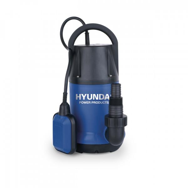 Hyundai dompelpomp 250W 6000 liter
